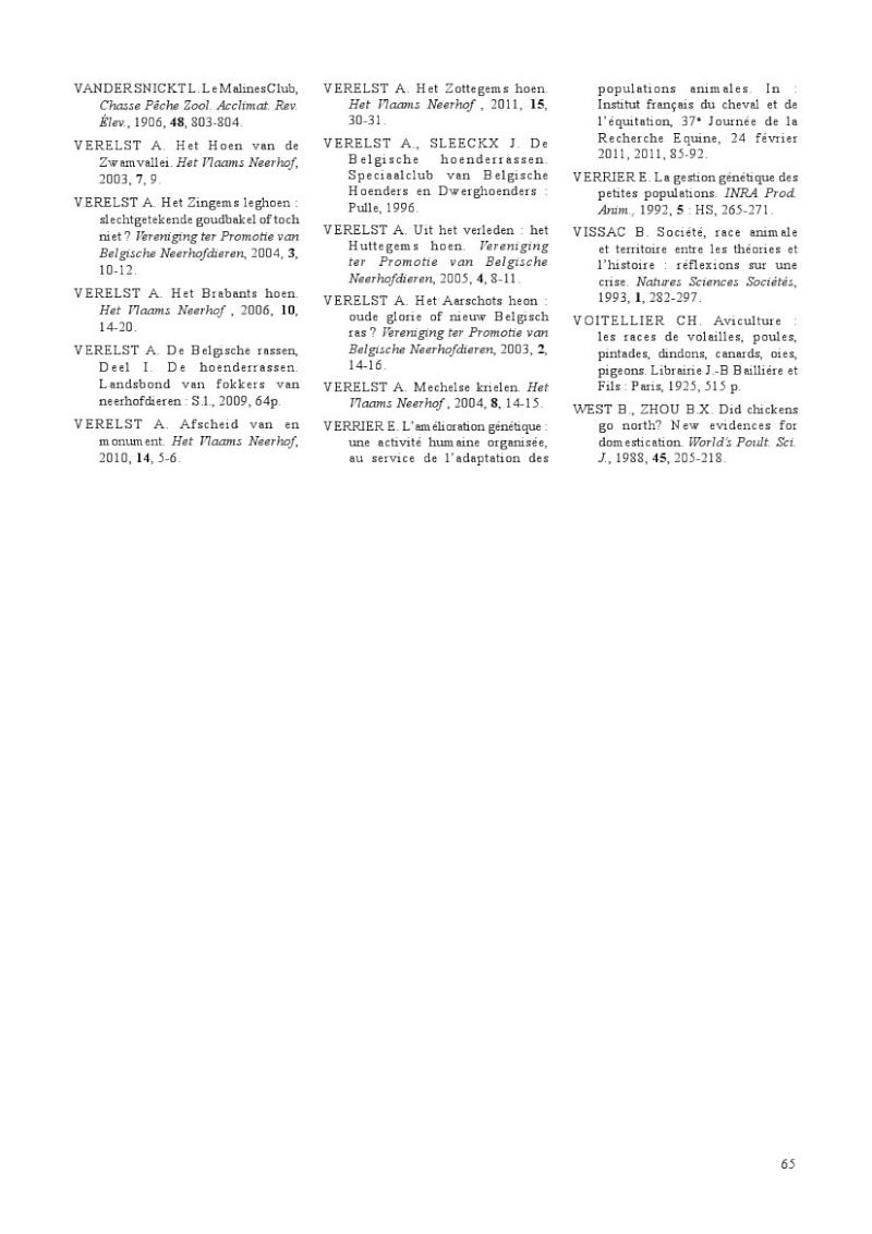 poules de races belges, document pdf Poules39