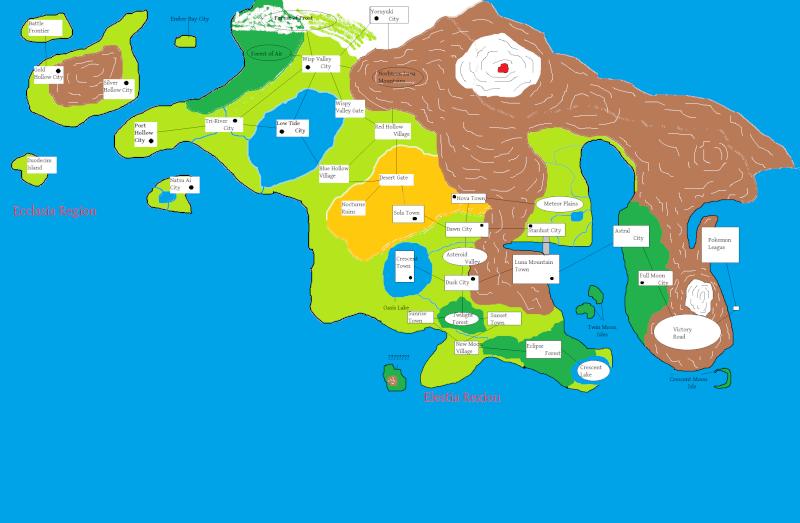 Pokemon Nation Map Pokemo11