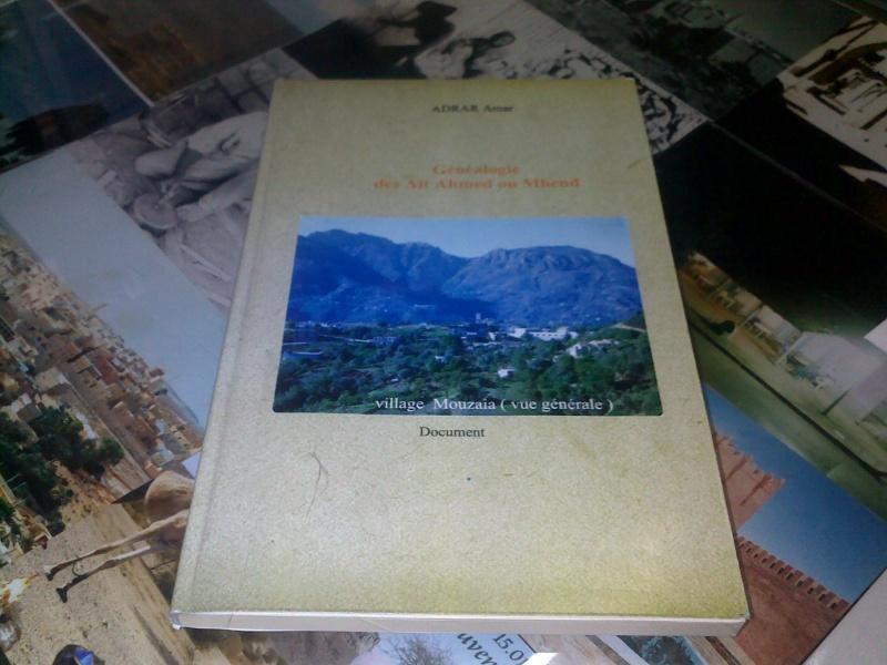Généalogie des Ait Ahmed ou Mhend Enfin disponible 03012010