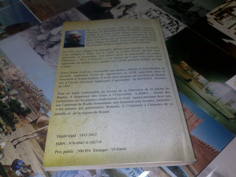 Généalogie des Ait Ahmed ou Mhend Enfin disponible 03012011