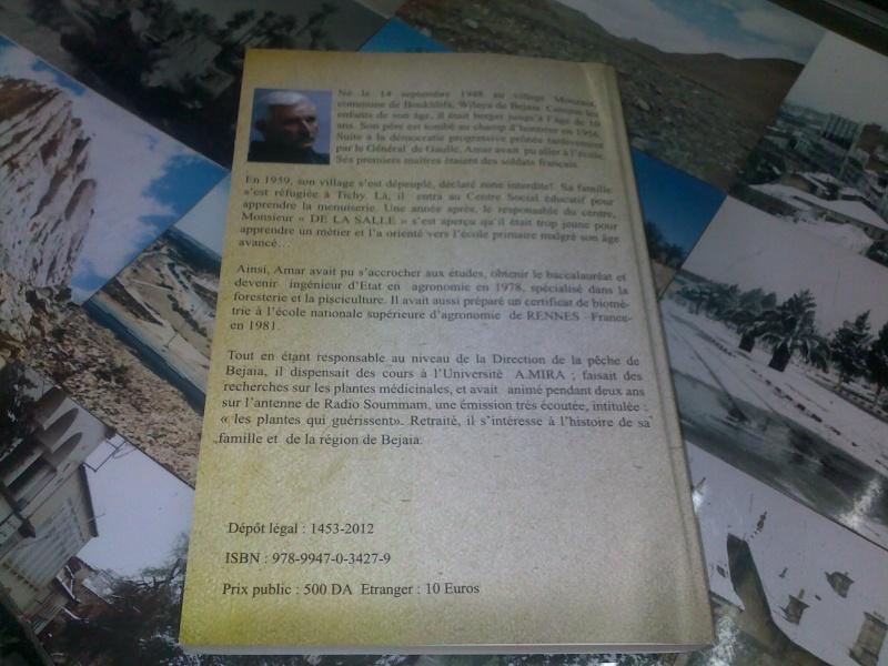 Généalogie des Ait Ahmed ou Mhend Enfin disponible 03012014