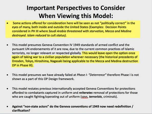 Enseignement de l'armée américaine : raser La Mecque et Médine à la manière d'Hiroshima Downlo11