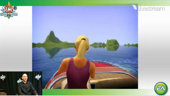 Les Sims™ 3 : Ile de Rêve Forum110