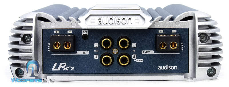 Problème kit éclaté focal k3p avec ampli audison lrx2 Lrx2-110