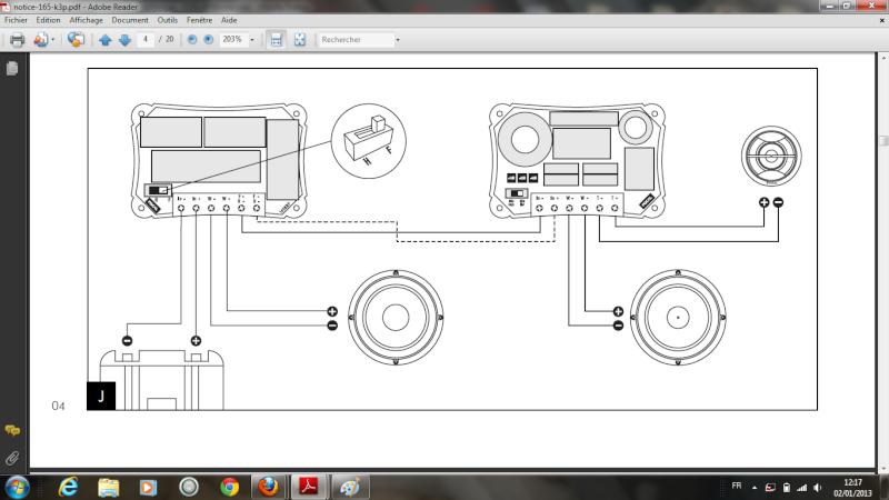 Problème kit éclaté focal k3p avec ampli audison lrx2 Sans_t10