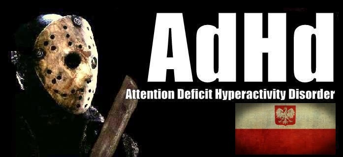 Attention Deficit Hyperactivity Disorder Adhd_o11