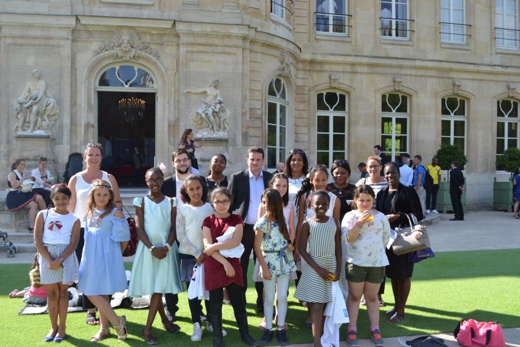 """le 25/06/2018 Les""""Smart girls"""" de Montereau à Asnières Dsc_0811"""