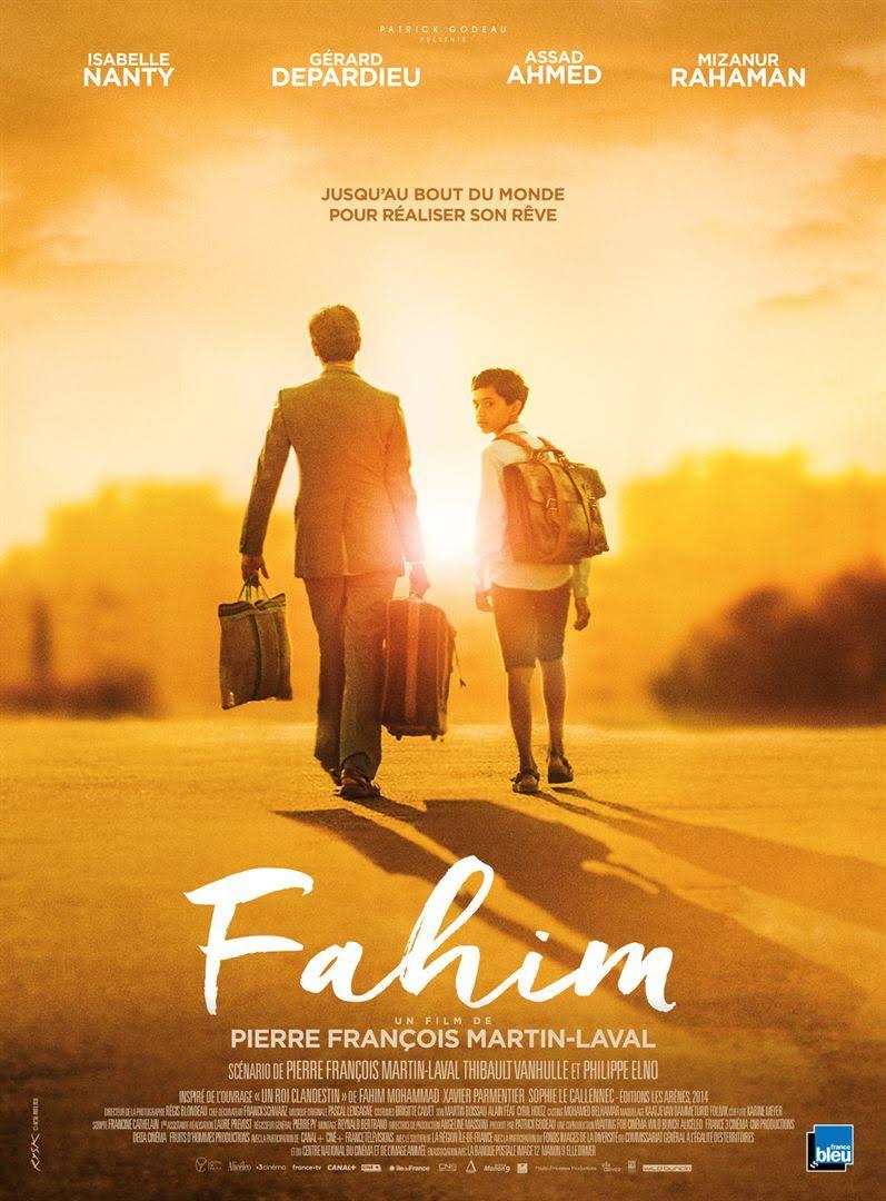 film FAHIM le mercredi 16 octobre 2019 Fahim_10