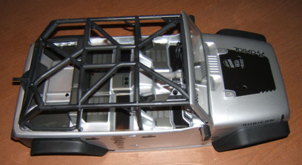 rubicon - WTB: New Axial Jeep Rubicon body (from RTR set) Screen10