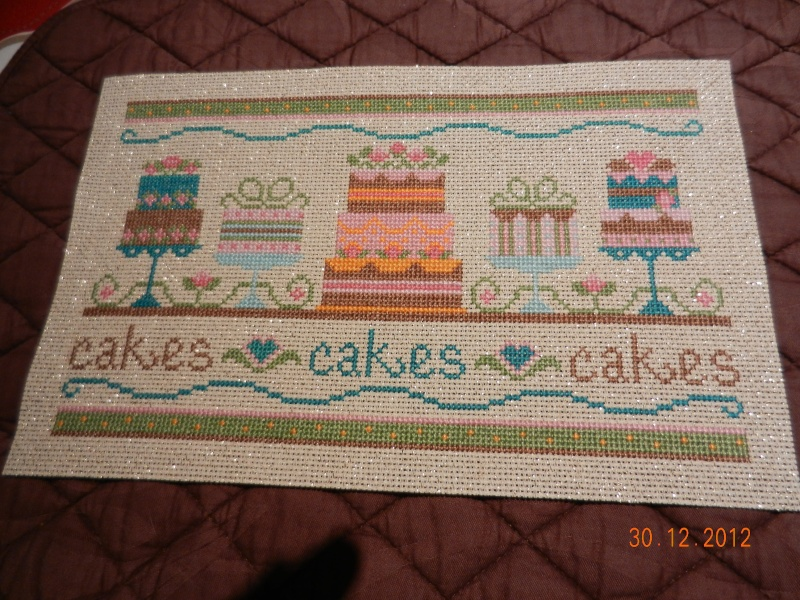 8e objectif : sal cake party !!!! - Page 2 Phase_12