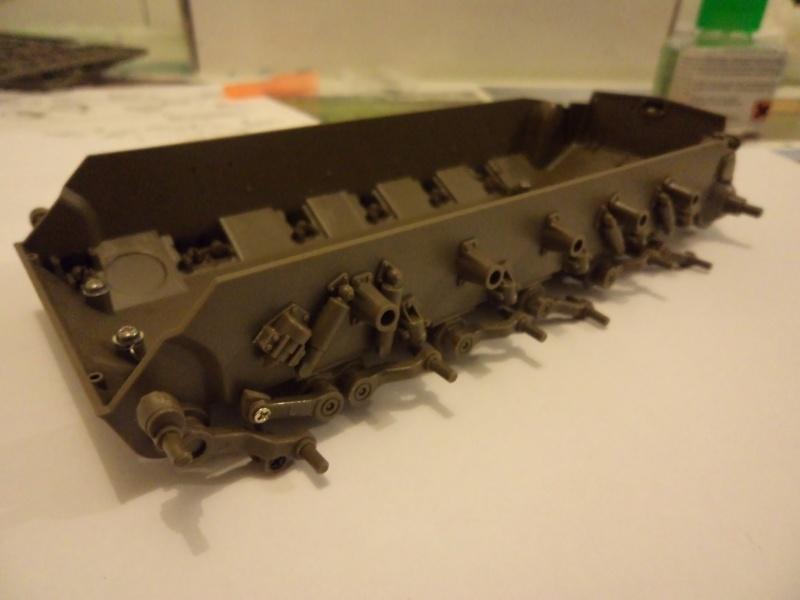 M26 Pershing Tamiya 1/35 Dsc00829