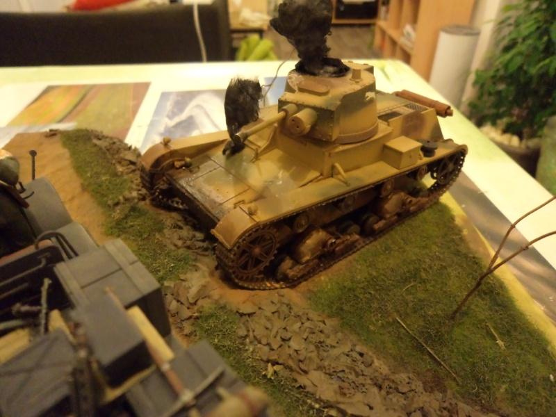 Krupp Protze kfz.69 + 7TP Pologne Dsc01134