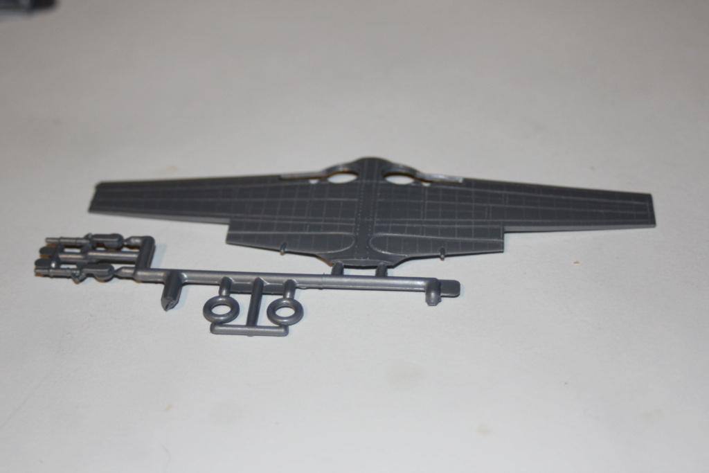 Ki.43-1 Hayabusa Oscar Revell  Img_7513