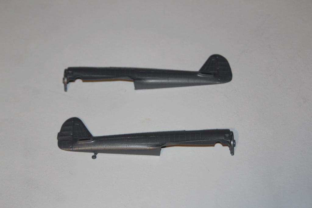 Ki.43-1 Hayabusa Oscar Revell  Img_7515