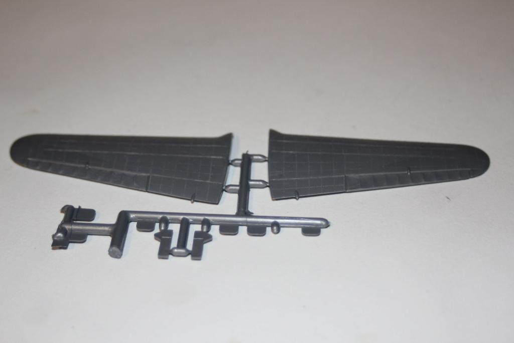 Ki.43-1 Hayabusa Oscar Revell  Img_7516
