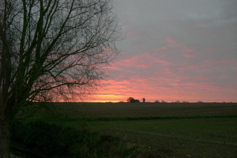 lever de soleil Cimg1214