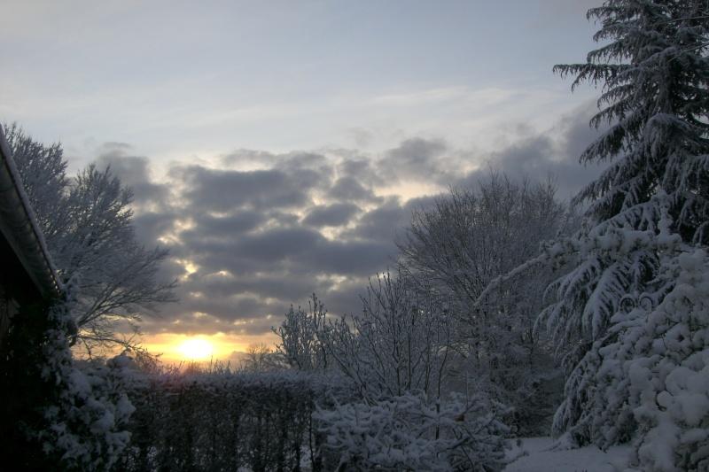 lever de soleil Cimg1410