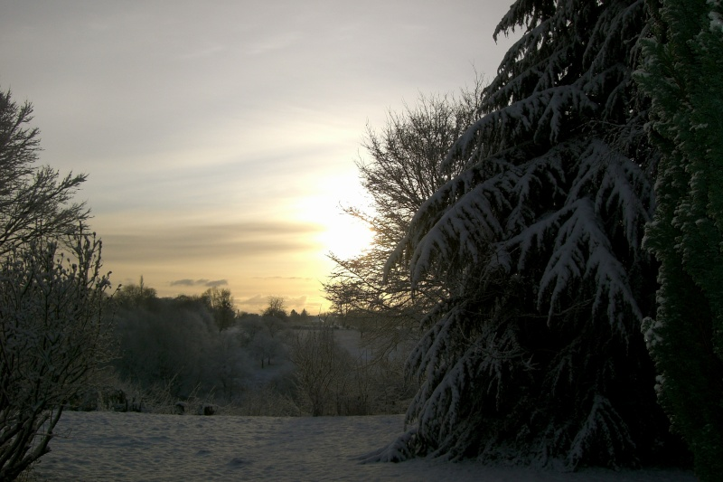 lever de soleil Cimg1414