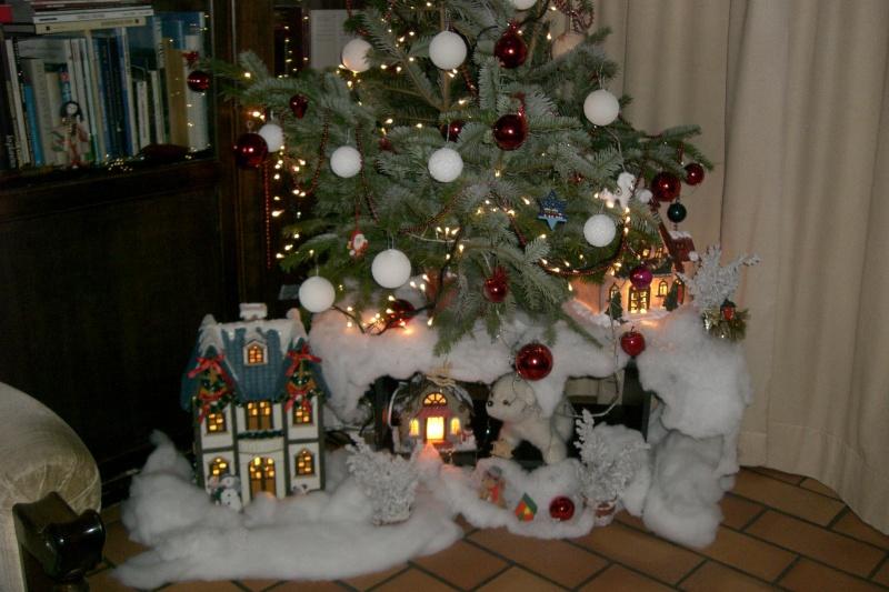 les plus belles décorations pour les fêtes d'hiver Cimg2610