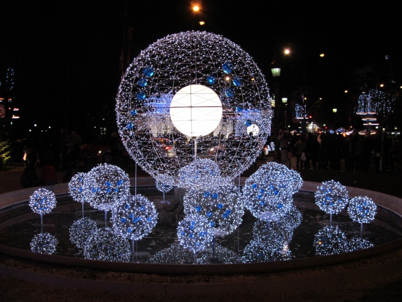 les plus belles décorations pour les fêtes d'hiver Img_1512