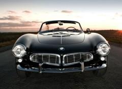 image de voiture ancienne B1335810