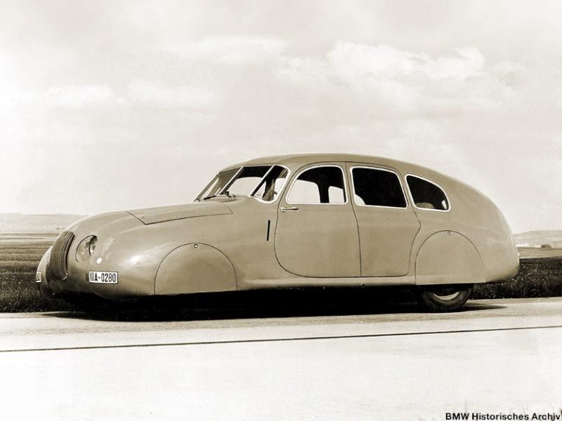image de voiture ancienne Bmw-k110