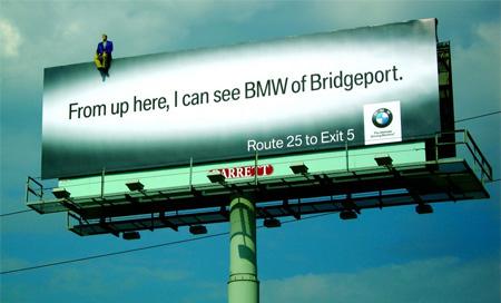 bizzarerie BMW Creati10