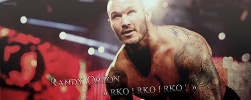 Surprise Motherfucka'.  Orton10