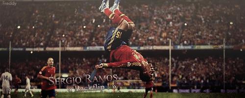 Surprise Motherfucka'.  Ramos10
