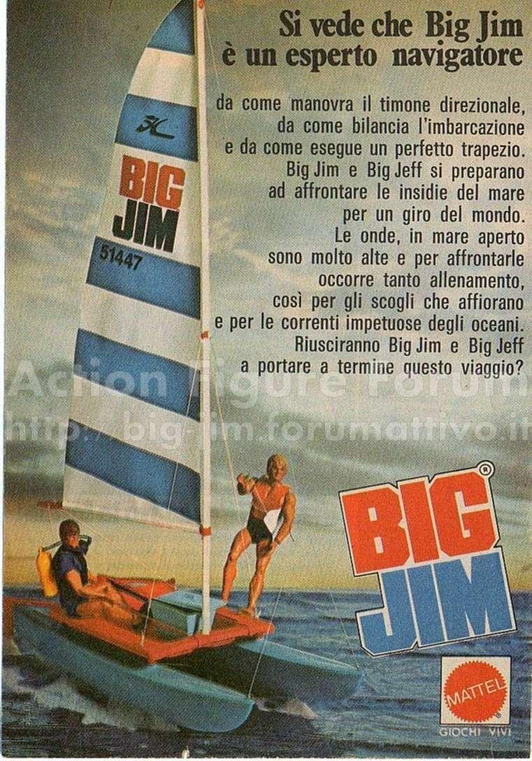 PUBBLICITA' ITALIANE A TEMA SPORTIVO Img10710