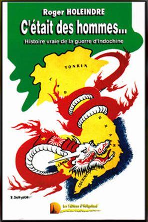 """15 et 16 décembre 2012 - Roger Holeindre dédicasse son ouvrage """" C'était des hommes"""" Holein10"""