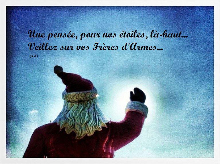 A la veille de Noël, une pensée pour nos soldats en OPEX Joyeux10