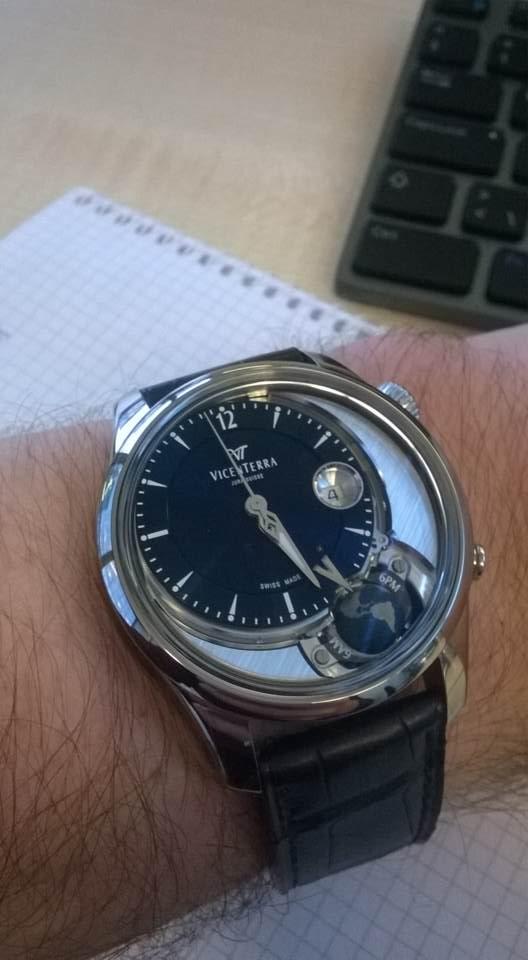 citizen - FEUX de vos montres en titane! - Page 5 51091410