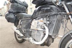 """La CX500 première moto Honda avec un bicylindre en """"V"""" - Page 2 P1010710"""