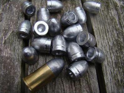 Balles plomb pour 11-73 1110