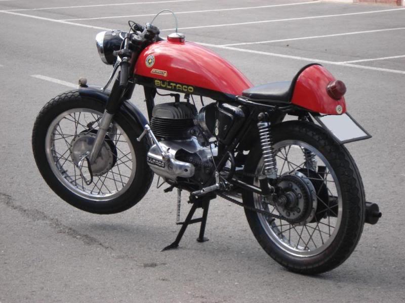 Bultaco café racer Dsc03810