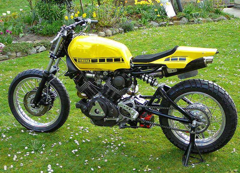 -TR One pour la poussière Yamaha10