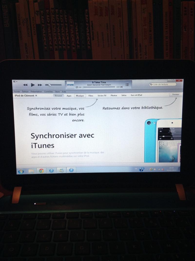 Souci de synchronisation entre iPod et iTunes Img_0010