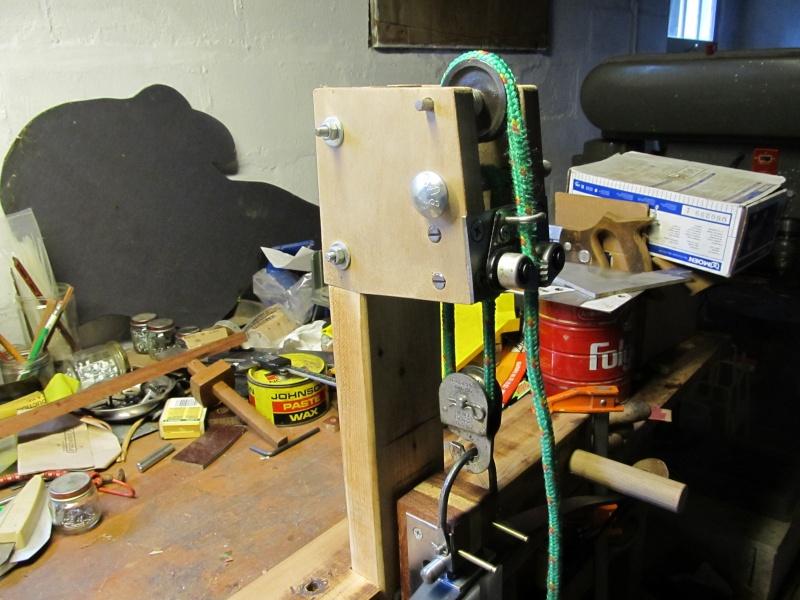 Crossbow Press Mk. 2   Innerc10
