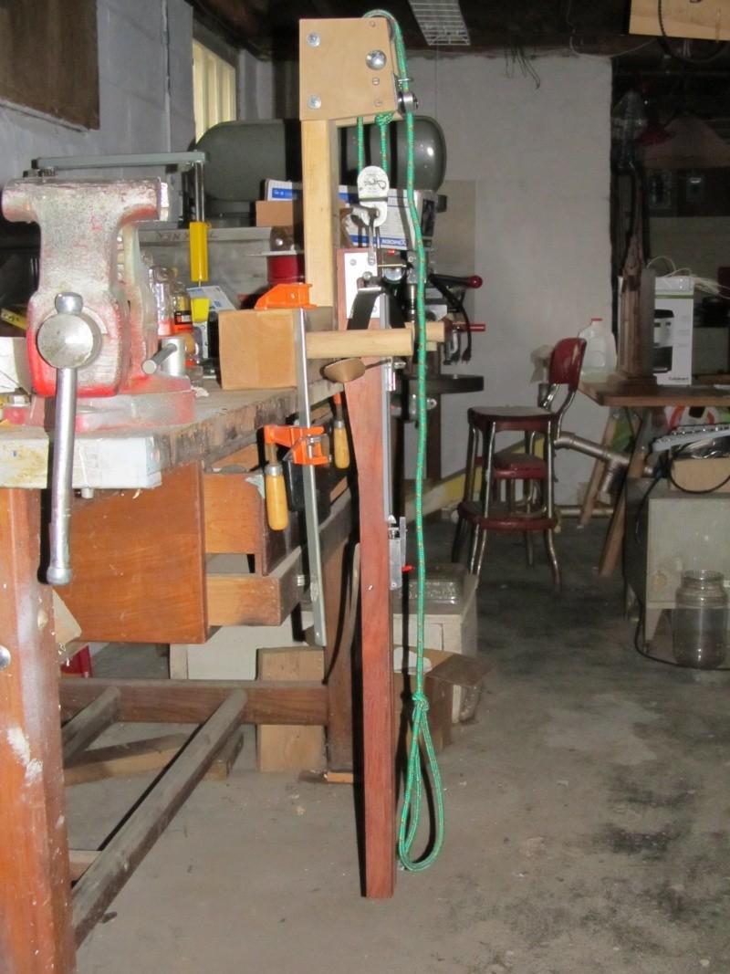 Crossbow Press Mk. 2   Press_11