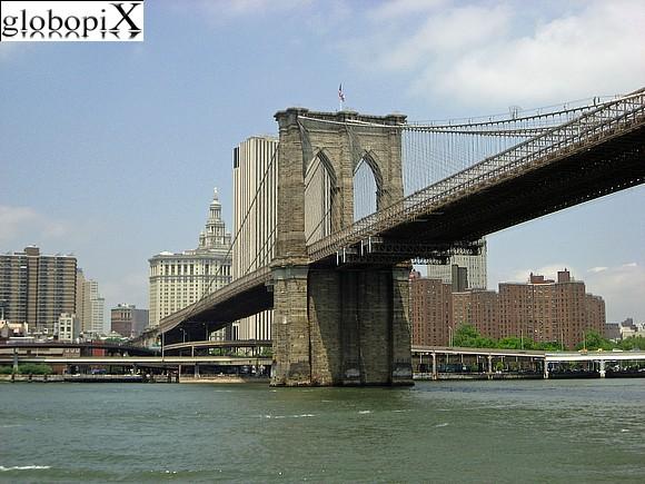 PONTE DI BROOKLYN, NEW YORK Ponte-16