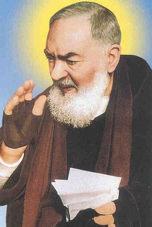 preghiera di Padre Pio Qw1010