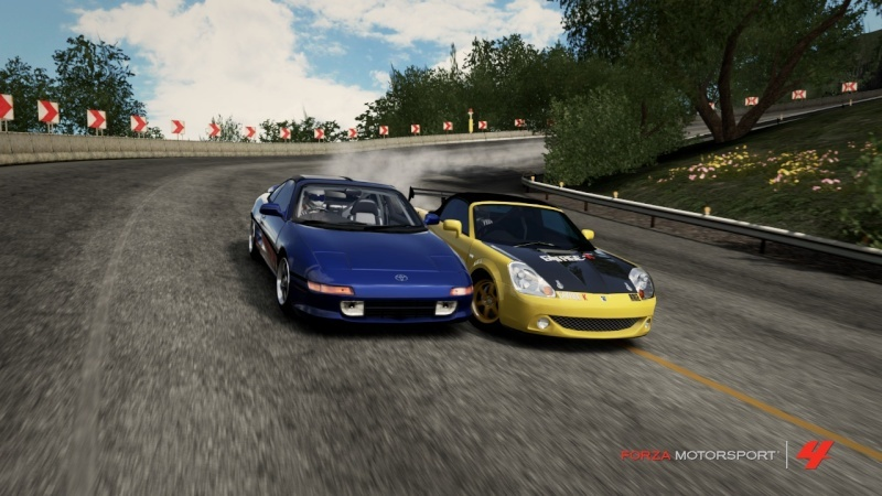 Show Your Touge Cars Sw20_v10