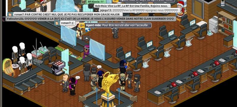 raid au FBI OF GOTHAM CITY Raid_222