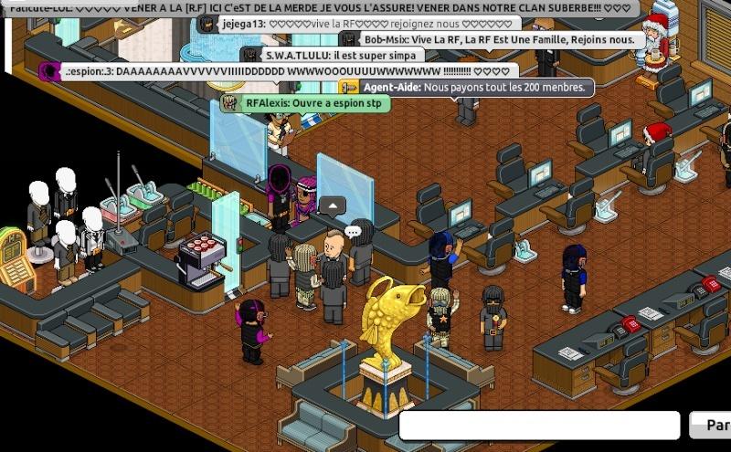 raid au FBI OF GOTHAM CITY Raid_224