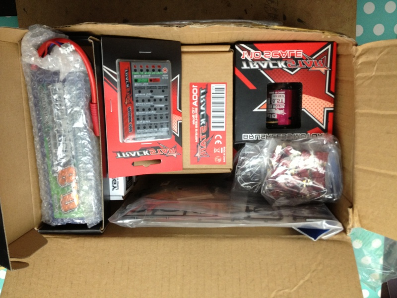 """What """"GOODIES"""" arrived today? - Page 3 Img_1911"""