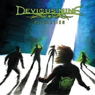 Devious Mine 61577910