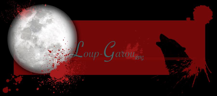 Loup-Garou RPG