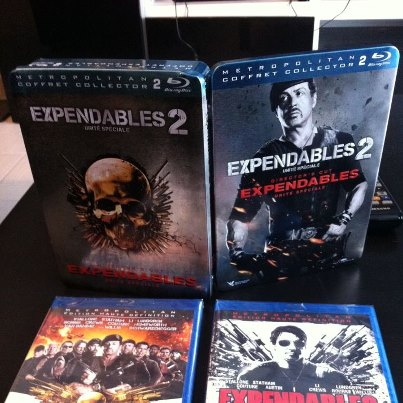 DVD/ Blu-Ray Expendables 2 - Page 9 59840311