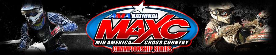 MAXC Racing
